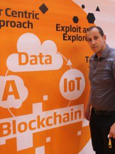IA Blockchain Iot DATA