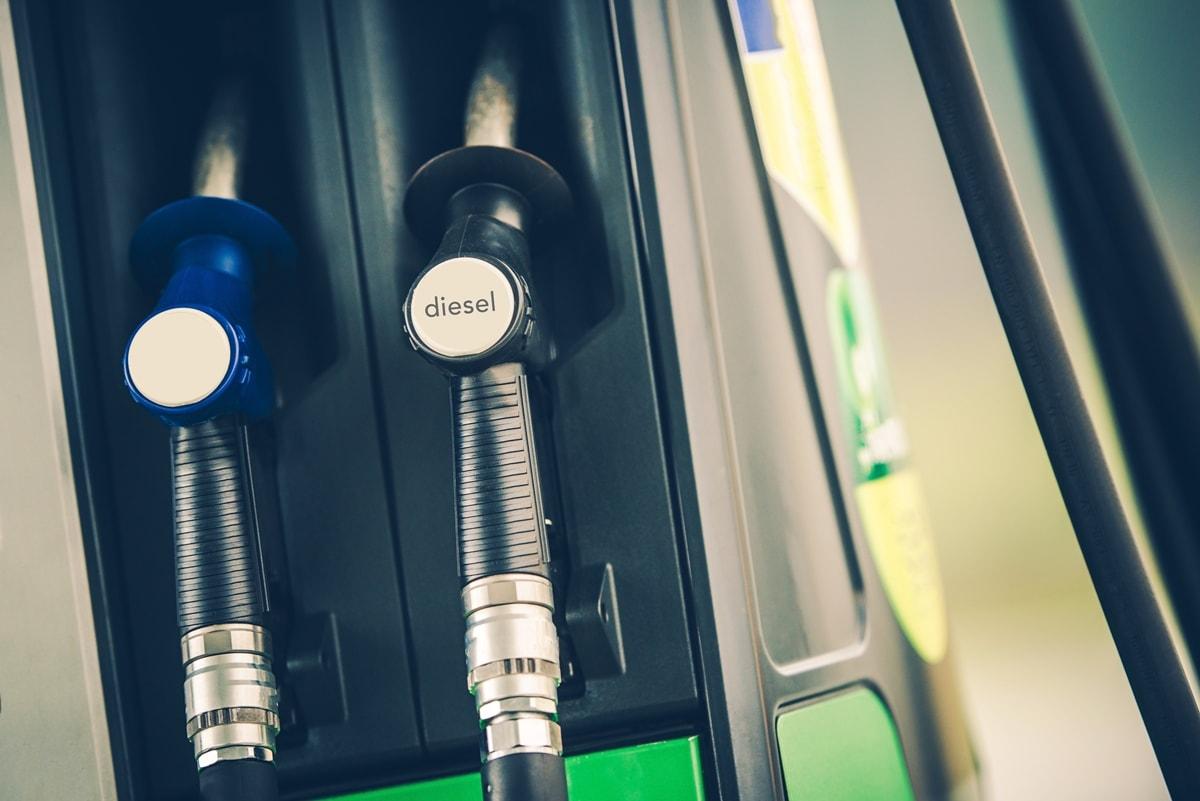 Algérie: les prix du carburant en hausse