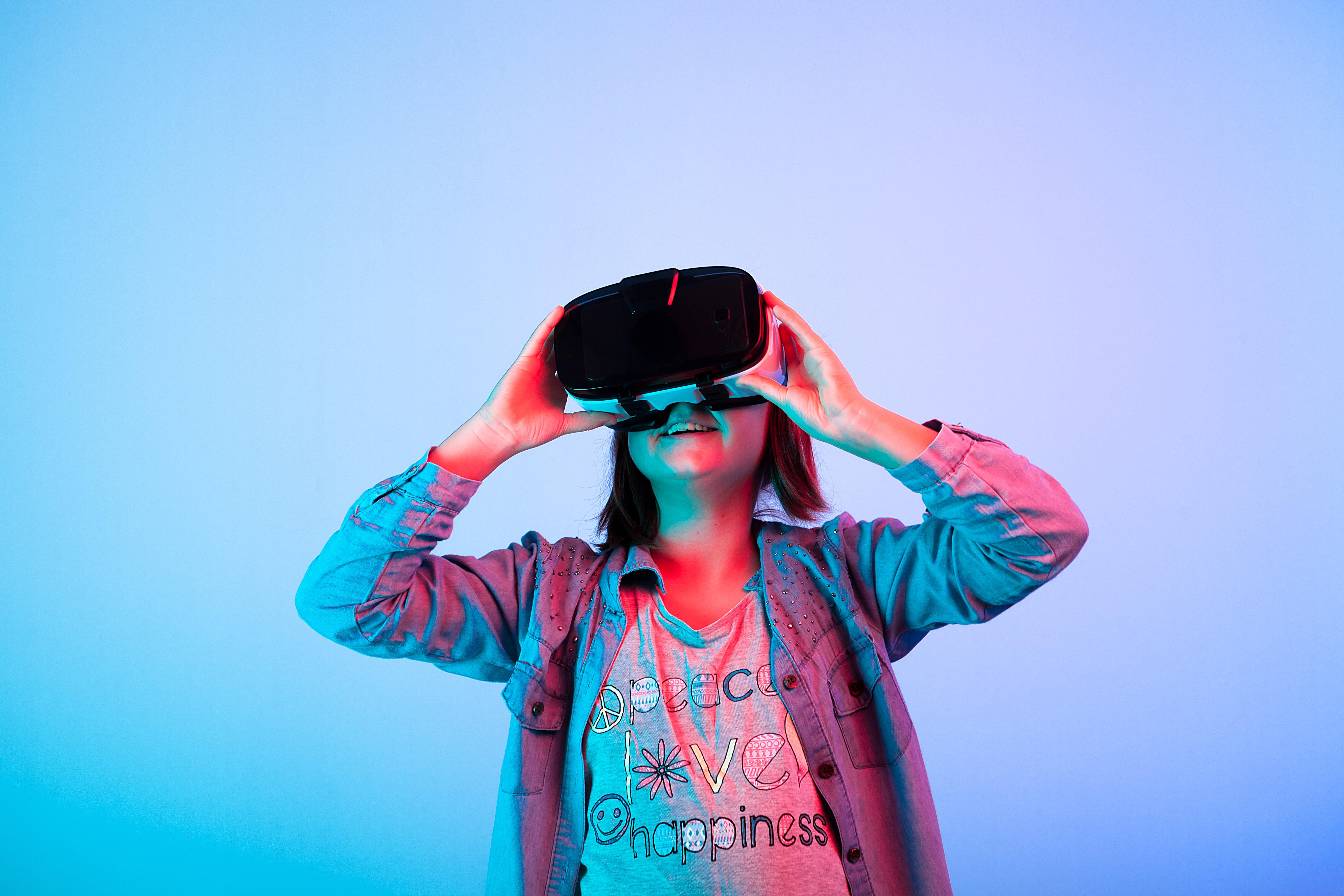 Réalité Virtuelle, incontournable enjeu de l'entreprise de demain