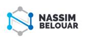 Nassim Belouar-Regards sur la société et l'économie d'aujourd'hui